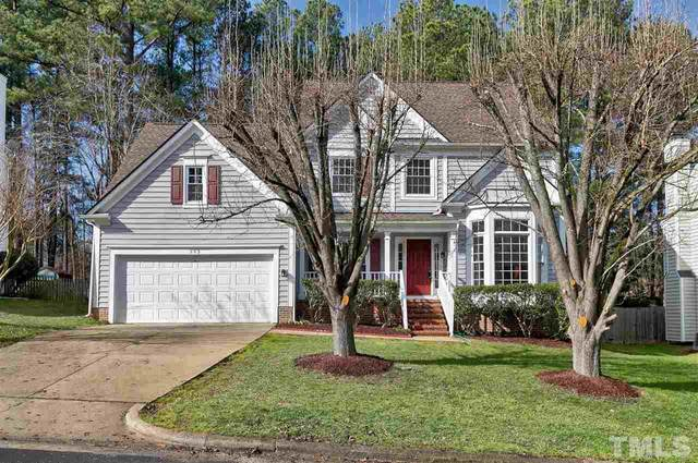 303 Swordgate Drive, Cary, NC 27513 (#2361624) :: The Jim Allen Group