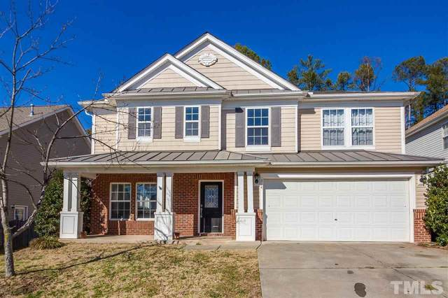 314 Hillview Drive, Durham, NC 27703 (#2361627) :: Real Estate By Design