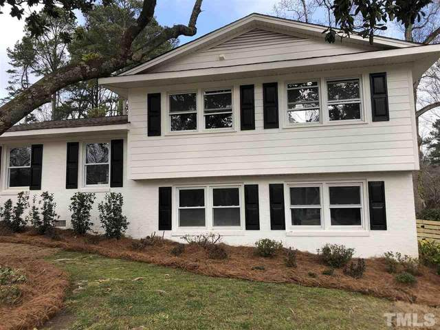 321 Compton Road, Raleigh, NC 27609 (#2361629) :: Triangle Just Listed