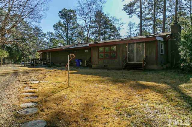 4828 Old Nc 10, Durham, NC 27705 (#2361639) :: The Jim Allen Group