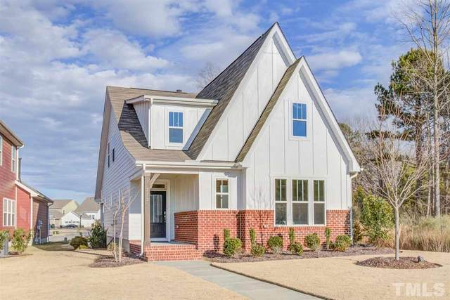 2323 Mt Zion Church Road, Apex, NC 27502 (#2361642) :: Sara Kate Homes