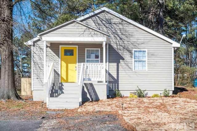 2902 S Roxboro Street, Durham, NC 27702 (#2361649) :: Triangle Just Listed