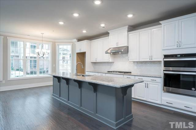 10320 Sablewood Drive #108, Raleigh, NC 27617 (#2361659) :: The Perry Group