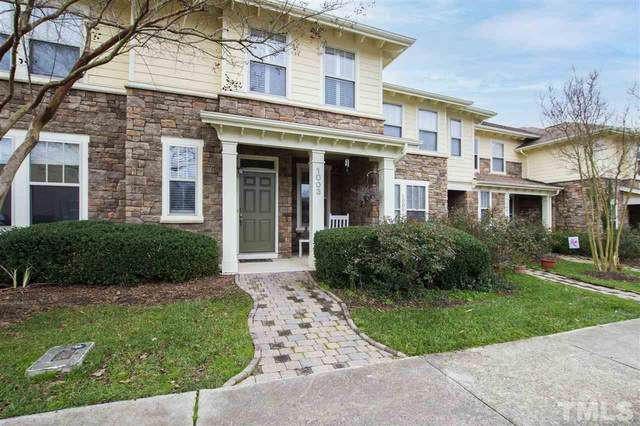 1003 Freeport Drive, Cary, NC 27519 (#2361682) :: Real Properties