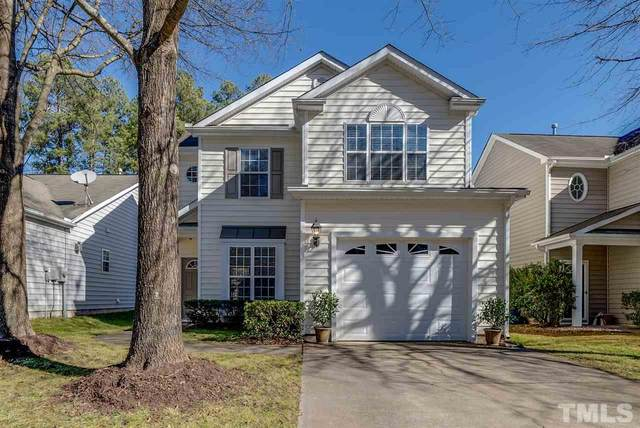 1423 Copper Creek Drive, Durham, NC 27713 (#2361694) :: Triangle Just Listed