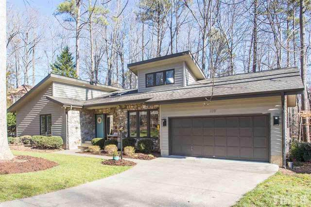 109 Thetford Court, Chapel Hill, NC 27516 (#2361697) :: Triangle Just Listed