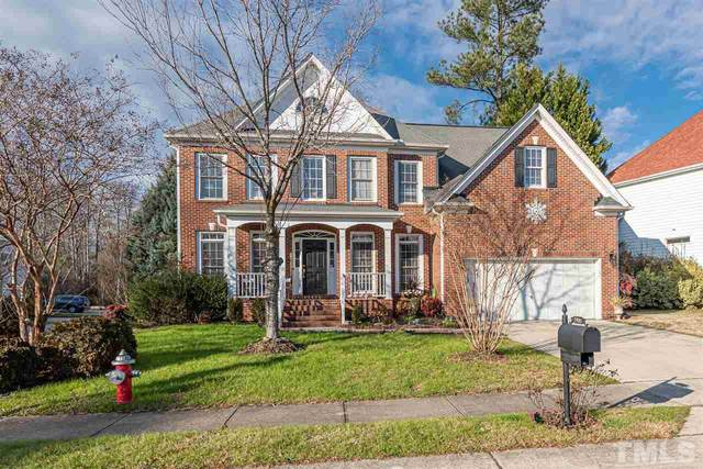 5901 Big Nance Drive, Raleigh, NC 27610 (MLS #2361702) :: On Point Realty