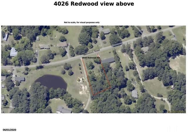 4026 Redwood Road, Durham, NC 27704 (#2361707) :: Classic Carolina Realty