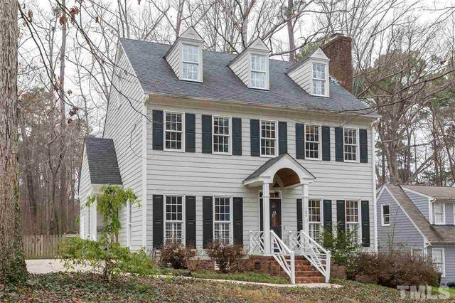 109 Donna Place, Cary, NC 27513 (#2361709) :: Raleigh Cary Realty