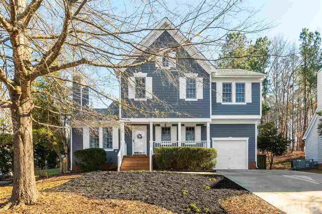 108 Love Valley Drive, Cary, NC 27519 (#2361710) :: Real Properties