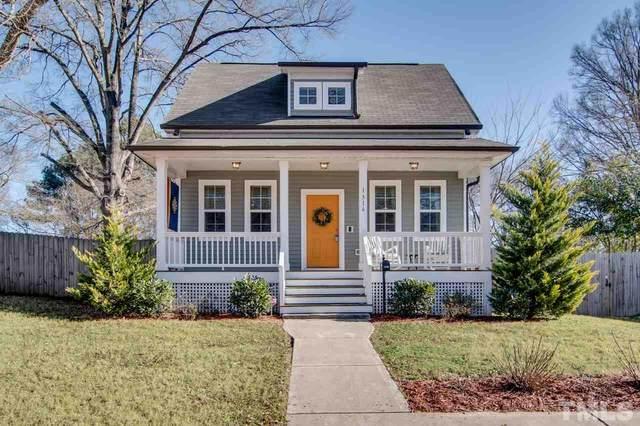 1316 Fay Street, Durham, NC 27701 (#2361716) :: Real Properties
