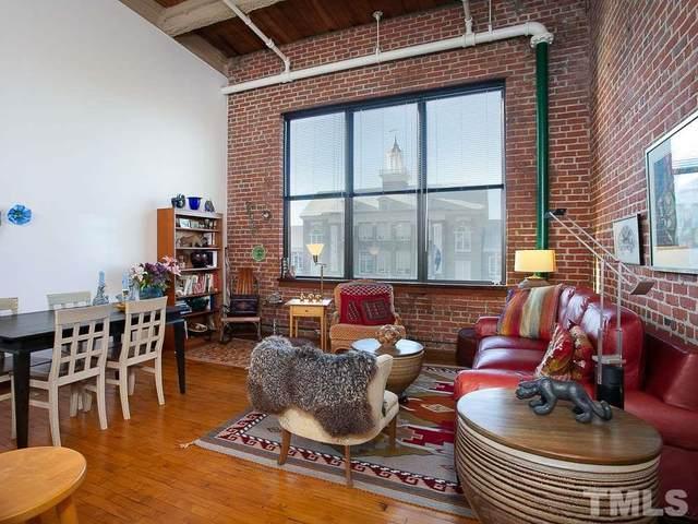 500 N Duke Street #55-307, Durham, NC 27701 (#2361719) :: Real Properties