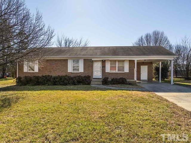 103 Eastway Lane, Graham, NC 27253 (#2361720) :: The Results Team, LLC