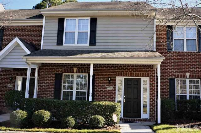 9204 Grassington Way, Raleigh, NC 27615 (MLS #2361737) :: On Point Realty