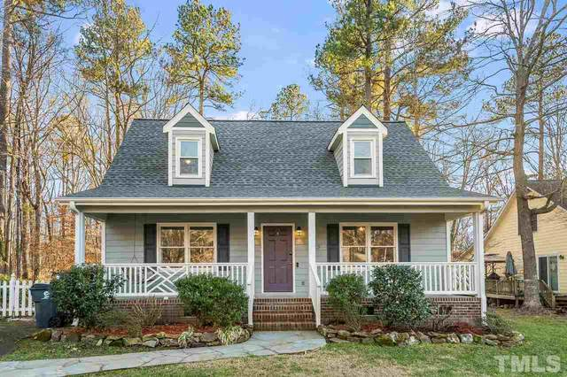 1025 Alexander Stewart Drive, Hillsborough, NC 27278 (#2361742) :: Real Estate By Design