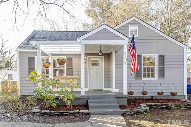 706 Hamilton Road, Raleigh, NC 27604 (MLS #2361744) :: On Point Realty