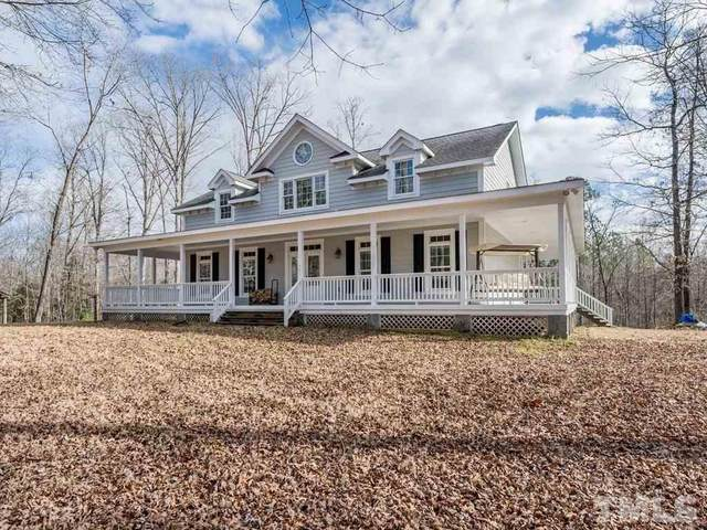487 Gardenbrook Lane, Louisburg, NC 27549 (#2361745) :: Real Properties