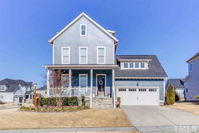 100 Splendid Oak Court, Holly Springs, NC 27540 (#2361751) :: Sara Kate Homes