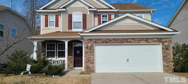 244 Norwich Drive, Clayton, NC 27520 (#2361755) :: Raleigh Cary Realty