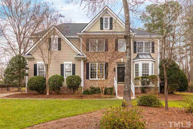 101 Draymore Way, Cary, NC 27519 (#2361758) :: Saye Triangle Realty