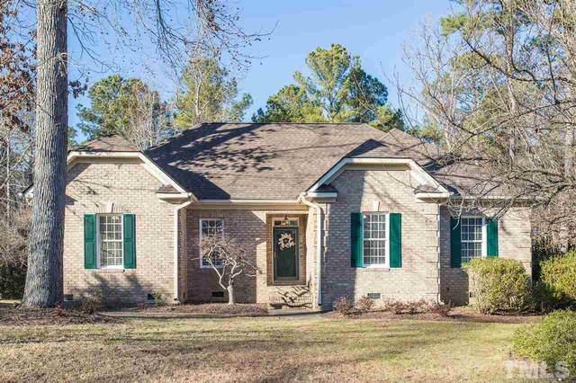 2900 Deer Manor Drive, Raleigh, NC 27616 (#2361764) :: The Jim Allen Group
