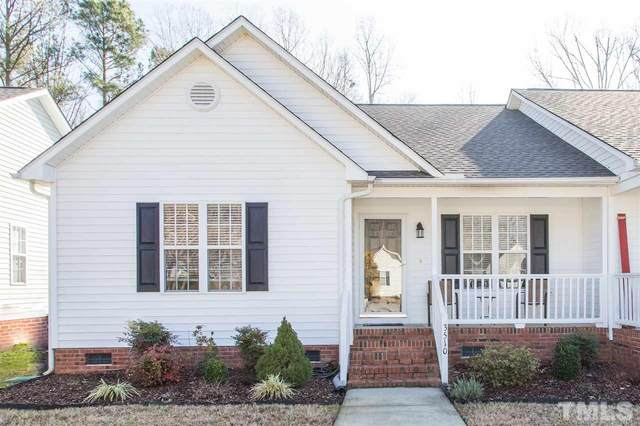 3510 E Cotton Gin Drive, Clayton, NC 27527 (#2361771) :: Triangle Just Listed