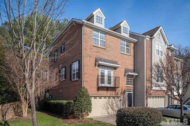 148 Vintage Drive, Chapel Hill, NC 27516 (#2361786) :: The Jim Allen Group