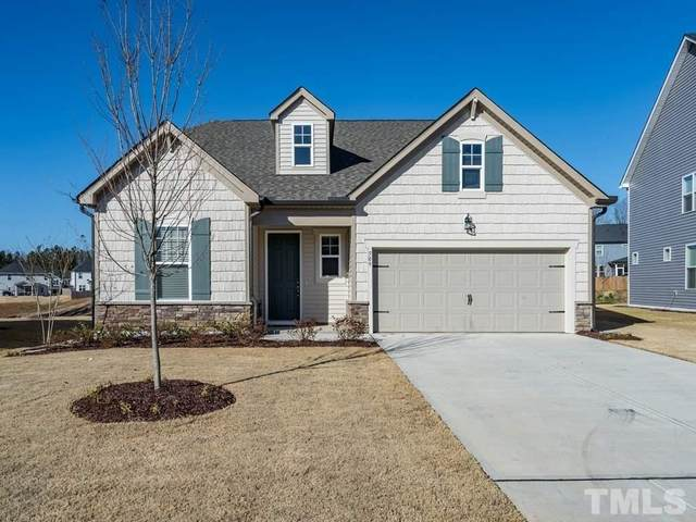 509 Richlands Cliff Drive, Youngsville, NC 27596 (#2361790) :: Real Properties
