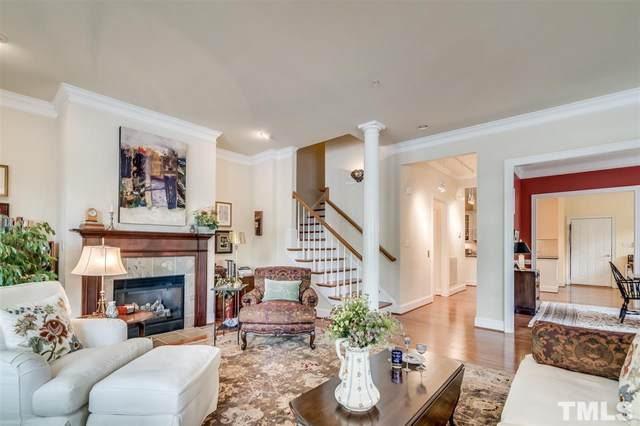 300 W Barbee Chapel Road, Chapel Hill, NC 27517 (#2361805) :: The Jim Allen Group