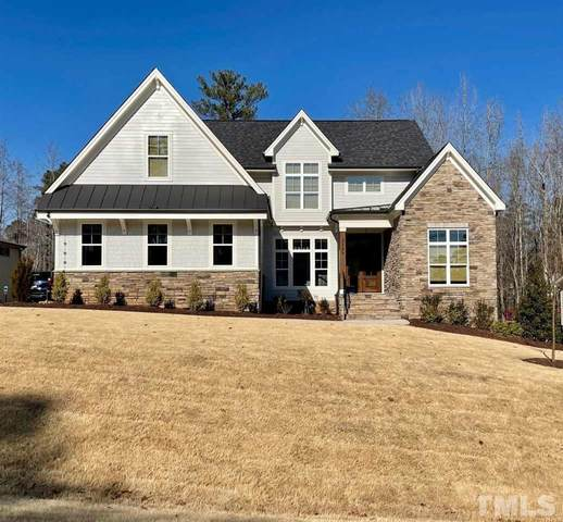 2209 Pierce Creek Circle, Wake Forest, NC 27587 (#2361814) :: Real Properties