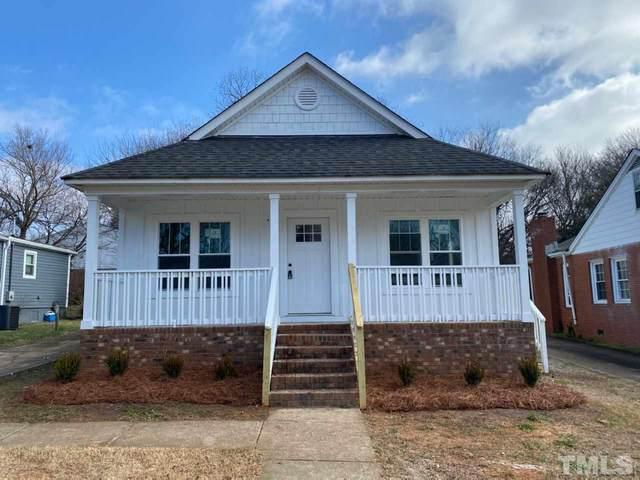 809 Coleman Street, Raleigh, NC 27610 (#2361815) :: The Jim Allen Group