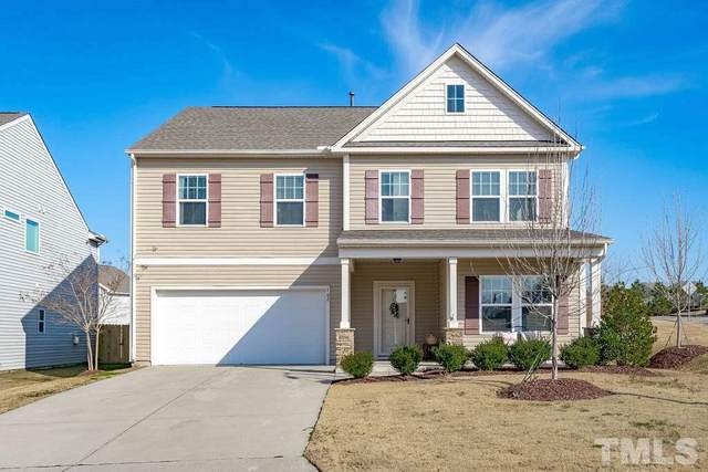 102 Court Jester Way, Morrisville, NC 27560 (MLS #2361817) :: On Point Realty