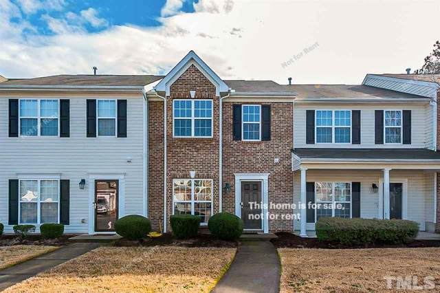 5 Suncrest Court, Durham, NC 27703 (#2361834) :: The Jim Allen Group
