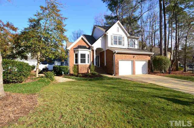 203 Fairwinds Drive, Cary, NC 27518 (#2361843) :: Raleigh Cary Realty