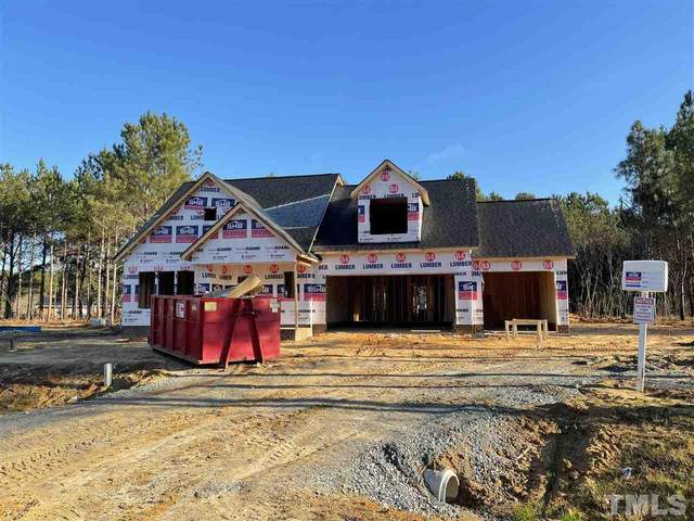 254 Ravens Row Drive, Benson, NC 27504 (#2361847) :: Bright Ideas Realty