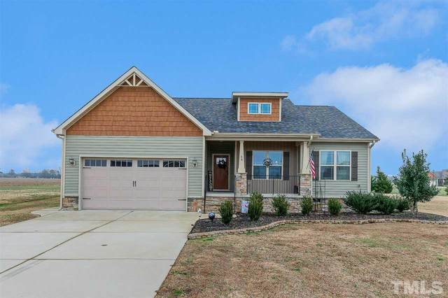 68 Lonestar Court, Smithfield, NC 27577 (#2361854) :: Triangle Just Listed