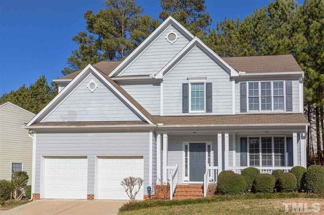 4731 Alderbrook Lane, Durham, NC 27713 (#2361855) :: Triangle Just Listed