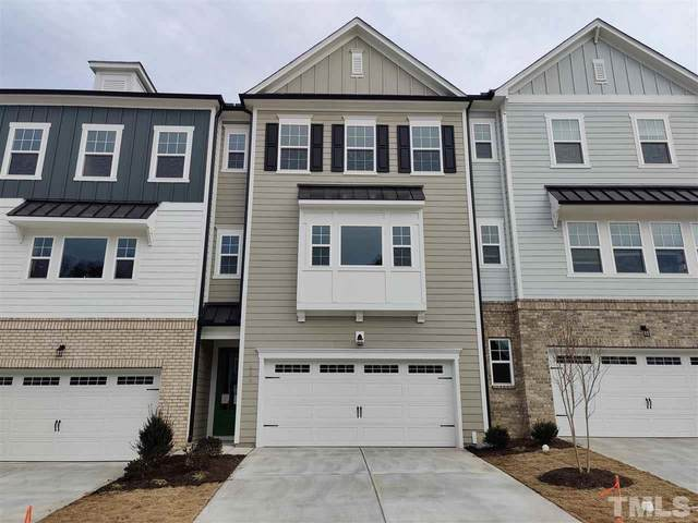 829 Amley Place #146, Apex, NC 27523 (#2361860) :: Real Estate By Design