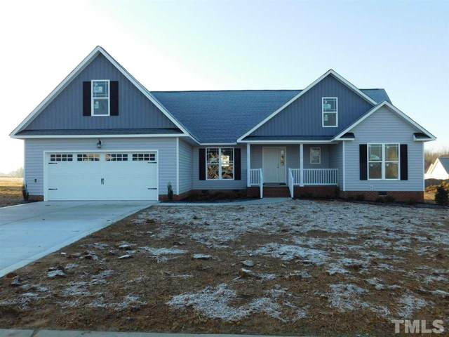 62 Rice, Angier, NC 27501 (#2361863) :: The Jim Allen Group