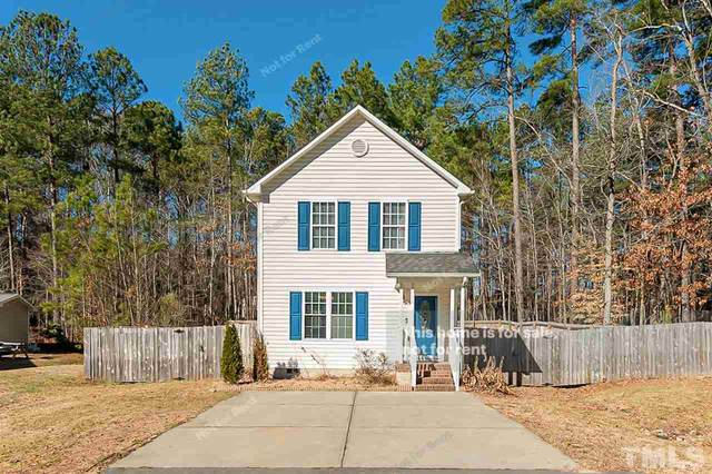 5340 Fayetteville Road, Durham, NC 27713 (#2361864) :: Triangle Just Listed