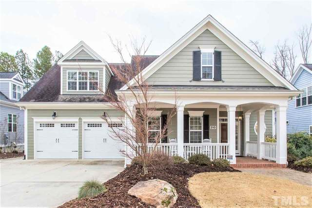 310 Kinsale Drive, Chapel Hill, NC 27517 (#2361874) :: Real Properties