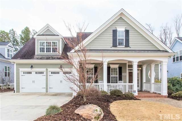 310 Kinsale Drive, Chapel Hill, NC 27517 (#2361874) :: Real Estate By Design