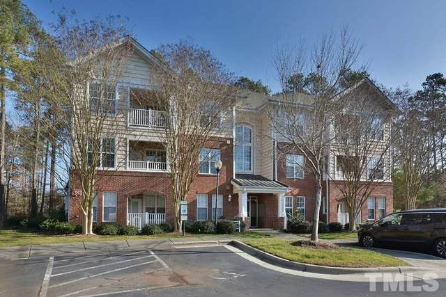 1113 Arborgate Circle #1113, Chapel Hill, NC 27514 (#2361875) :: Triangle Just Listed