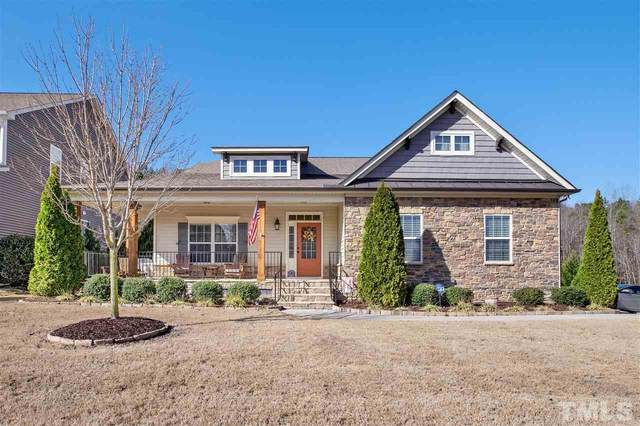 202 Bendemeer Lane, Rolesville, NC 27571 (#2361898) :: Triangle Just Listed