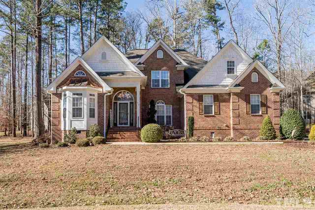 77 Covington Court, Clayton, NC 27527 (#2361904) :: Triangle Just Listed