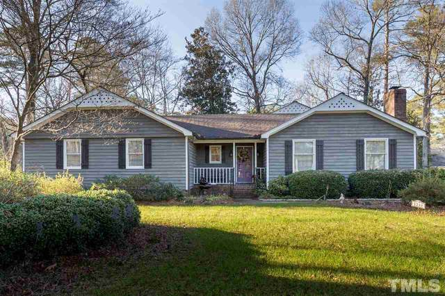1210 S Crescent Drive, Smithfield, NC 27577 (#2361905) :: Triangle Just Listed
