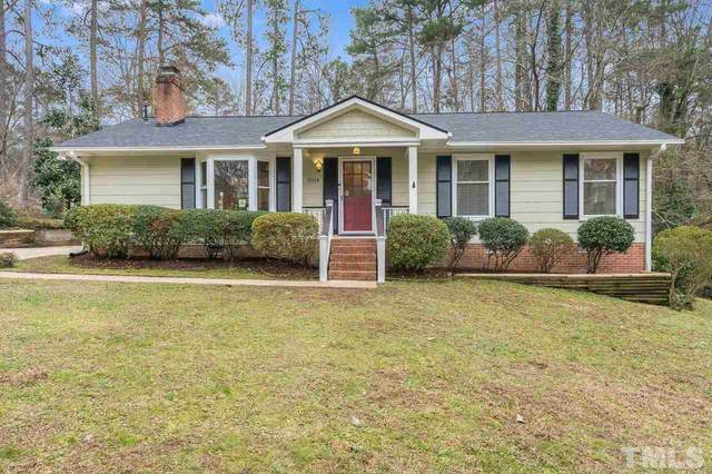 5824 Caledonia Street, Raleigh, NC 27609 (#2361910) :: The Jim Allen Group