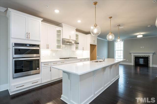 10320 Sablewood Drive #111, Raleigh, NC 27617 (MLS #2361935) :: On Point Realty