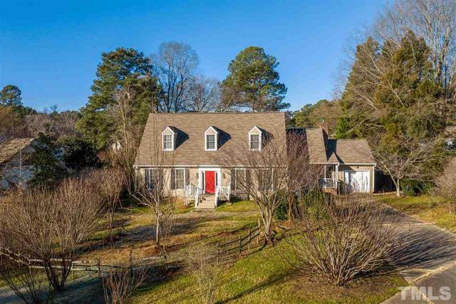 27 Southampton Place, Durham, NC 27705 (#2361945) :: Triangle Just Listed