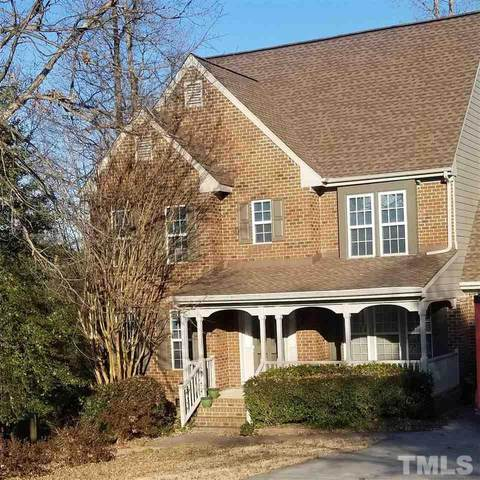 4508 Oakshyre Way, Raleigh, NC 27616 (#2361949) :: Triangle Just Listed